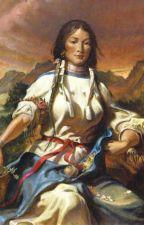 Women in History by GwenVanderkooi