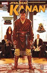 Darker the Night (A Star Wars Rebels AU) by SpecSeven