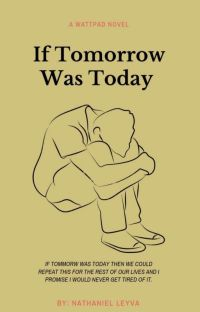 If Tomorrow Was Today | Short Story ✓ cover