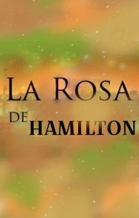 La Rosa de Hamilton by HamiIton4life