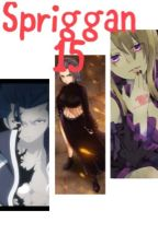 Spriggan 15 by Anime_Lover_6212