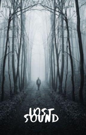 Lost Sound by ghostneko4