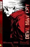 Devil May Cry Vol.1 cover