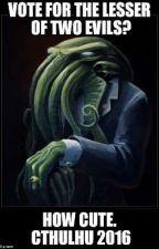 Yandere Horrors x reader[oneshots, smut & lemons] by LudicrouslyDone