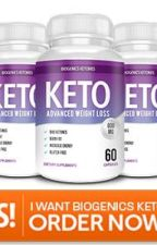 Biogenics Keto Reviews; Pills Side Effects, Results & Where to Buy? by ketobiogenics