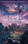 O Dragão de Uruma cover