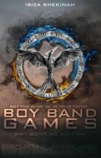 Boy Band Games: Why Don't We Edition by eivxssa