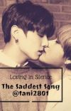 The Saddest Song||Taegguk(Mpreg) cover