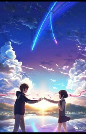 Your Name(Zeyu Ver.) by alterchris_yyour