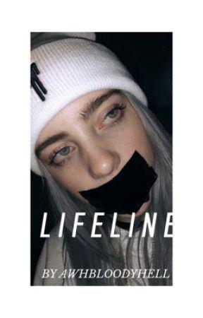 LIFELINE ~ BILLIE EILSIH by awhbloodyhell