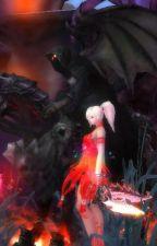 Thuần huyết Huyết tộc 02 by loran2109