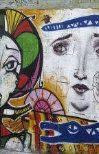 O grafite, de RicardoVergueiro1