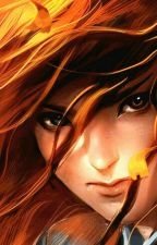 Gefangene des Drachen - Feuergeküsst von Melanie_Mor