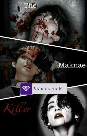 Maknae Killers (Yoonmin) by RosetheK