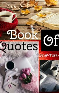 Book Of Quotes   cover