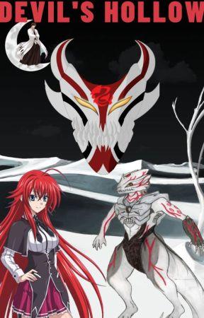 Devil Reaper Dragon (Highschool DxD x Male Reader) by Nata_KARU