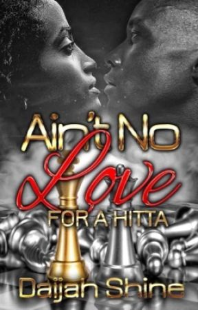 Ain't No Love For A Hitta (SAMPLE) by Expression_XO