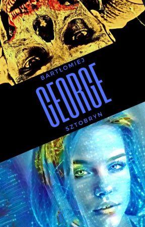 George by BartlomiejSztobryn
