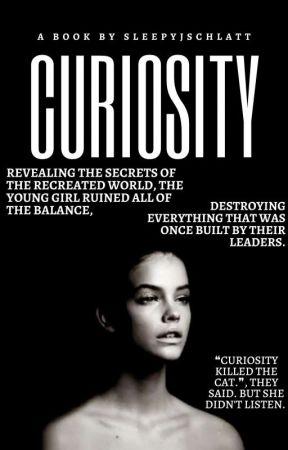 Curiosity | Yandere x Reader by sleepyjschlatt