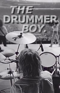 the drummer boy ❦ Roger Taylor cover