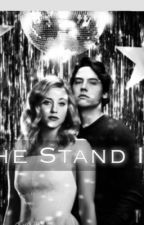 The Stand In by Lolpppxox