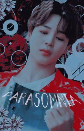 Parasomnia ↬ 국민 ↬ j.jk+ p.jm| by _Naiab_