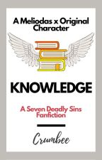 Knowledge - Seven Deadly Sins by crumbee