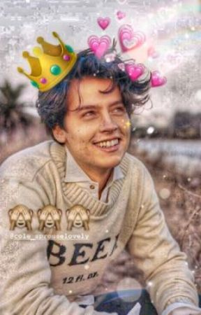 Raccolta foto Cole Sprouse 😍♥️👑 by nicoxvrds