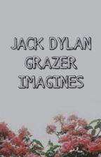 Jack Dylan Grazer Imagines💕 by honeyquackson