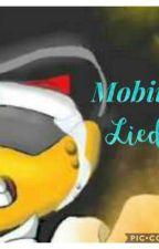 Mobius lied: Sonic AU by AlyssaCruz1834