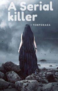 A Serial killer cover
