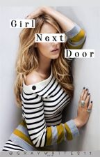 Girl Next Door (GIRLXGIRL) by GrayWrites11