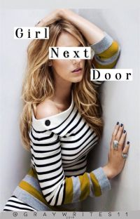 Girl Next Door (GIRLXGIRL) cover