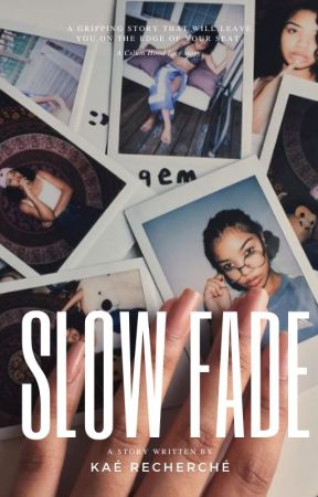 Slow Fade | cth by BBQSOS_