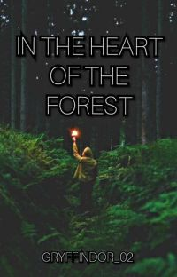 In the Heart of the Forest cover