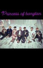 princess of bangtan by genuismin