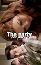 The party    jian [BOOK 1] by irwincaylen