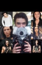 Andy Biersack imagines by wind_and_spark