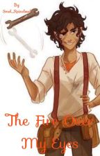 The Fire Over My Eyes by Tol_Raincloud