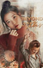 Beyond Grey Skies [harry styles ou] by infinitiae