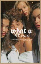 What a time » ᵍʳᵒᵘᵖ ᶜʰᵃᵗ by KXlondon