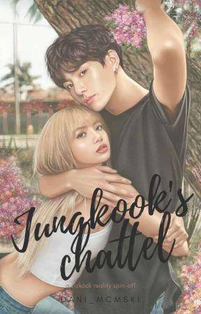 Jungkook's Chattel by DanielleMarieManalo4