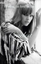 Falling in love in the cruelest way-Taylor Swift by IfItNeverLasts