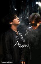 Agent | Jikook by Queenfireblade