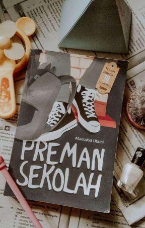 PremanSekolah by maulidyaspu