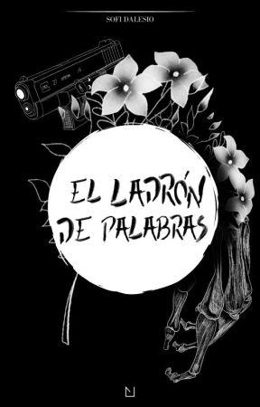 El ladrón de palabras (trilogía ladrones #2) by SofiDalesio