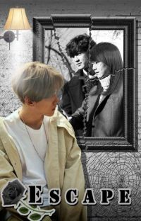 Escape [ Chanbaek ] cover