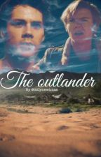 The outlander  by onlynewtmas