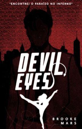 DEVIL EYES (DEGUSTAÇÃO) by _brookemars