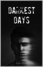 darkest days   kyle rayner by dorkjrdan